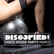 Discofied, Vol. 2 (Disco House Party)