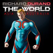 Richard Durand vs. The World EP 1