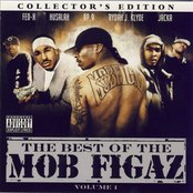 The Best Of The Mob Figaz
