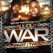 All Out War, Part 2