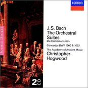 BACH, J.S.: Complete Orchestral Works