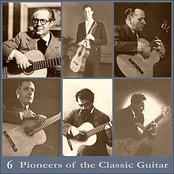 Pioneers of the Classic Guitar, Volume 6 - Recordings 1937