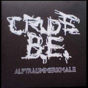 "crude b.e. ""alptraummerkmale 7"" (1999)"