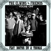 The Elwins And Friends, Vol. 1