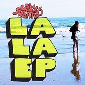 L.A. L.A. EP