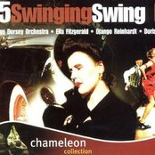 75 Swinging Swing (MP3 Compilation)