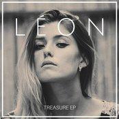 Treasure - EP