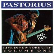 Live in New York City, Vol. 1: Punk Jazz