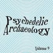 U-Spaces: Psychedelic Archaeology, Volume 9