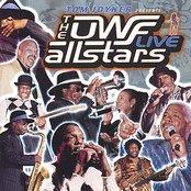 The UWF All-Stars Live