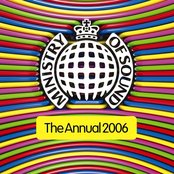 Ministry of Sound: The 2006 Annual (disc 1) (Mixed by John Course)