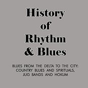 Blues From The Delta To The City - Country Blues And Spirituals, Jug Bands And Hokum