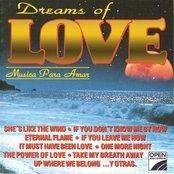 Dreams Of Love - Musica Para Amar