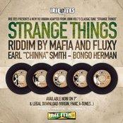 Strange Things Riddim - 7'' Release