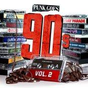 Punk Goes 90s, Vol. 2
