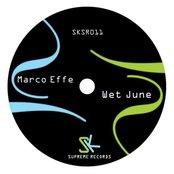 Wet June EP