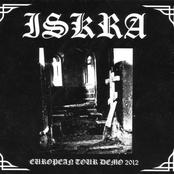 album European Tour Demo by Iskra