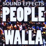 People, Walla, Crowds, Human Sound FX