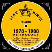1978-1988 Anthology