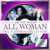 The Very Best of All Woman. The Platinum Collection (disc 1)
