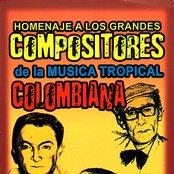 Homenaje a los Grandes Compositores de la Music Tropical Colombiana