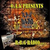 R B G Radio