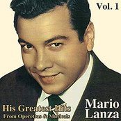 His Greatest Hits From Operettas And Musicals, Vol. I