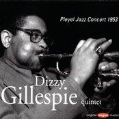 Pleyel Jazz Concert 1953