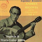 Segovia and His Contemporaries - Vol. 4