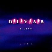 Divas & Dive Live