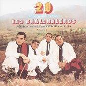 20 Años De Canto - Volumen 1