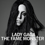 album The Fame Monster (Deluxe Edition) by Lady Gaga