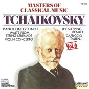Masters of Classical Music, Volume 6