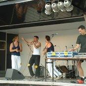 Live at RAI Amsterdam (Basketbal) record attempt [2002]