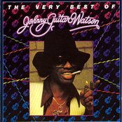 """The Very Best of Johnny """"Guitar"""" Watson"""