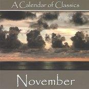 A Calendar Of Classics - November