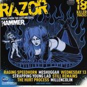 Metal Hammer: May 2005 (Razor, Volume 14)
