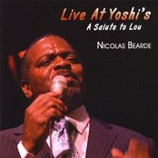 Live At Yoshi's - a Salute to Lou