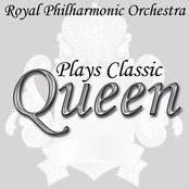 Plays Queen Classic