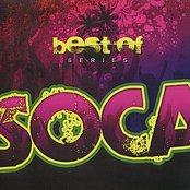 Best of Soca