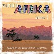Worship Africa Volume 1