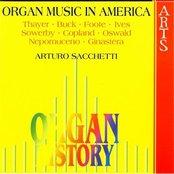 Organ History: Organ Music In America