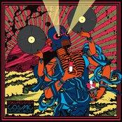 Cosmic Intoxication EP