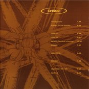 Orbital 2 (Brown Album)