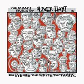The Many Faces of Oliver Hart or How Eye One the Write Too Think
