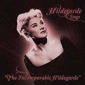"Hildegarde Sings ""The Incomparable Hildegarde"""