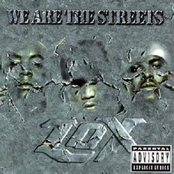 We Are The Streets cover art