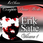 Erik Satie - Complete Piano Works; Volume 1