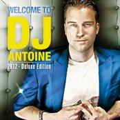 Welcome To DJ Antoine 2K12