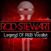 Legend Of R&B Vocalist